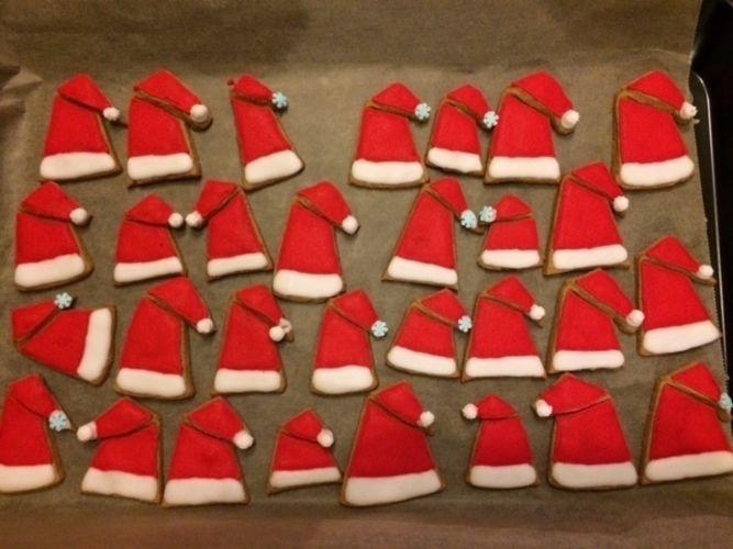 Makerist - Weihnachtsplätzchen mit Royal Icing - Torten, Cake Pops und Cupcakes - 2
