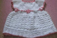 Makerist - robe au crochet  - 1