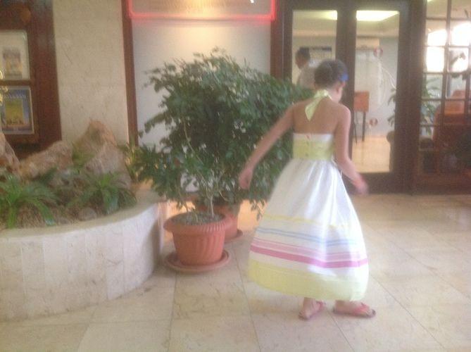 Makerist - Robe pour Sarah  - Créations de couture - 1