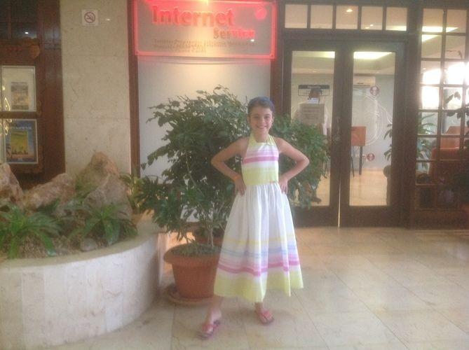 Makerist - Robe pour Sarah  - Créations de couture - 2