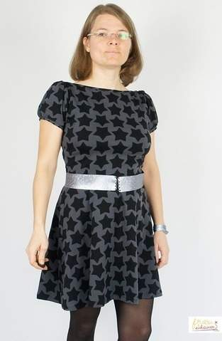Makerist - Mein Kleid - 1