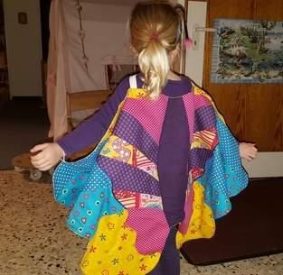 Makerist - Mein kleiner Schmetterling  - 1