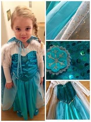 Elsa ❄️💗☺️
