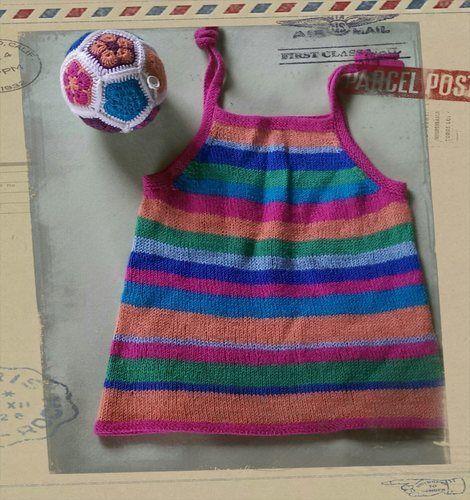 Makerist - Mädchenzeugs - Strickprojekte - 1
