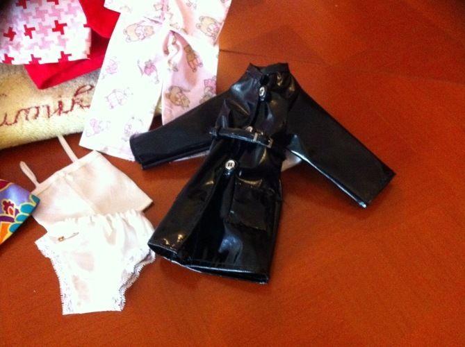 Makerist - Garde robe pour kumiko - Créations de couture - 2
