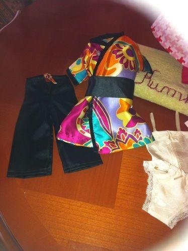 Makerist - Garde robe pour kumiko - Créations de couture - 3