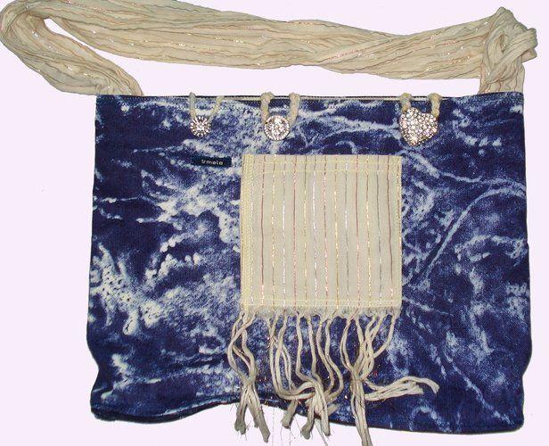 Makerist - Irmela Bag - Nähprojekte - 2
