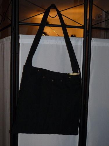 Makerist - Sacs bandouilère - Créations de couture - 2