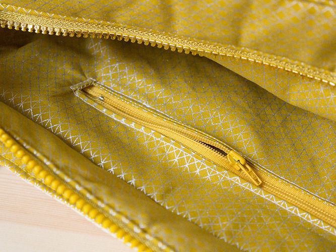"Makerist - Meine goldene Handtasche ""Svea"" - Nähprojekte - 2"