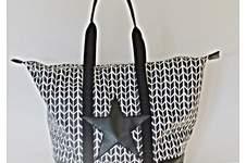 Makerist - Meine neue Stricktasche - 1