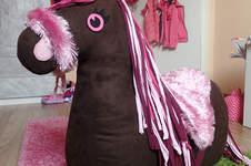 Makerist - Reitpferd für mein Töchterchen zum Geburtstag - 1