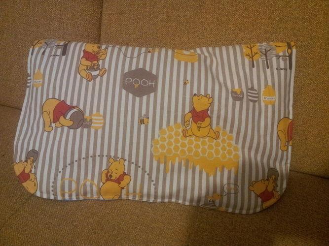 Makerist - Wickeltasche, aus Baumwollstoffen, für den Familienzuwachs - Nähprojekte - 1