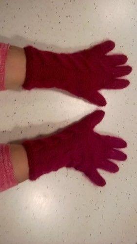 Makerist - gants - Créations de tricot - 1