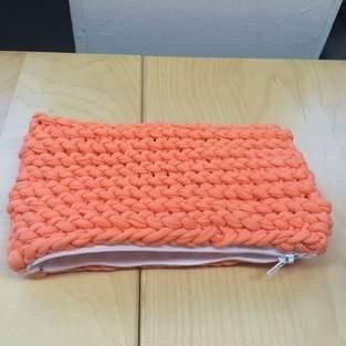 Makerist - Clutch bag für mein Schwester als 30 Geburtstagsgeschenk - 1