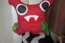 Makerist - Monsterchen - 1