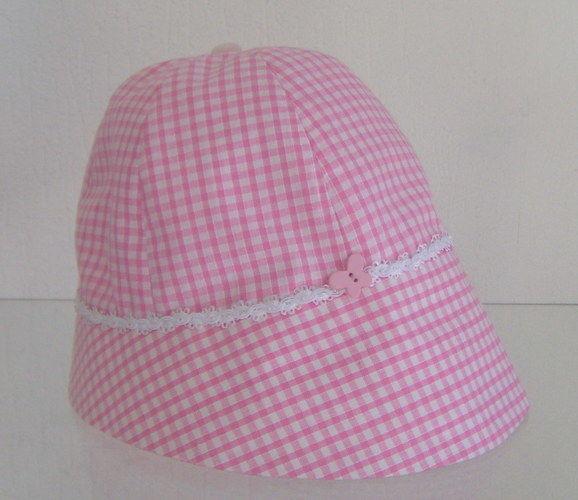 Makerist - Chapeau pour fillette - Créations de couture - 1