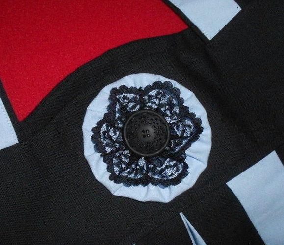 Makerist - Sac à Main et Porte-Clés - Créations de couture - 2