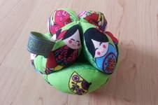 Makerist - Greifball für die Kleinsten - 1
