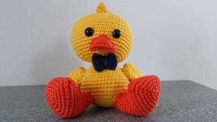 Makerist - Enten-Kücken - 1
