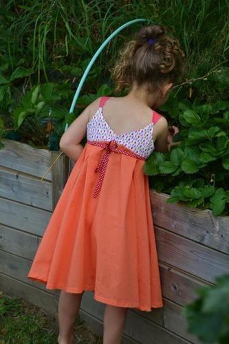 Makerist - robe ondine - Créations de couture - 1