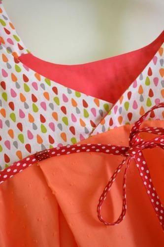 Makerist - robe ondine - Créations de couture - 2