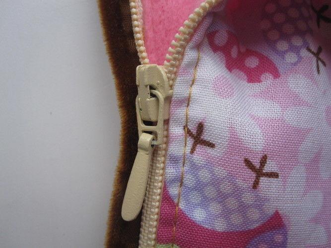 Makerist - das ist MEIN Puppenschlafsack - Nähprojekte - 2