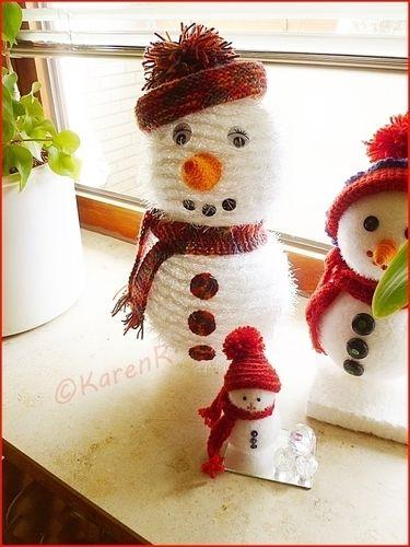 Makerist - SnowieXXL... - DIY-Projekte - 1