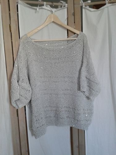 Makerist - en attendant le printemps - Créations de tricot - 1