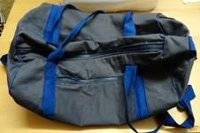 Makerist - Sporttasche - 1
