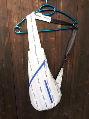 Makerist - Cross Bag von farbenmix.de - 1
