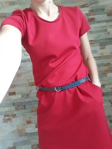 Makerist - Robe Mme fanny  - Créations de couture - 1