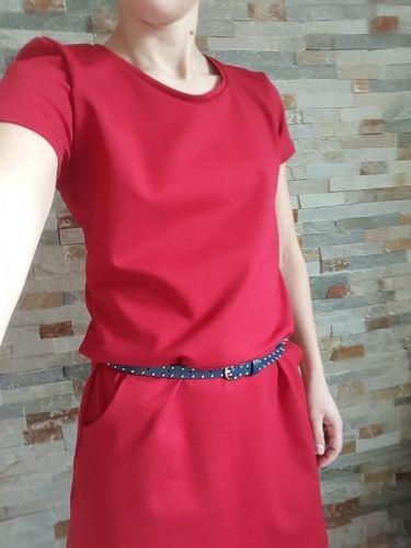 Makerist - Robe Mme fanny  - Créations de couture - 2