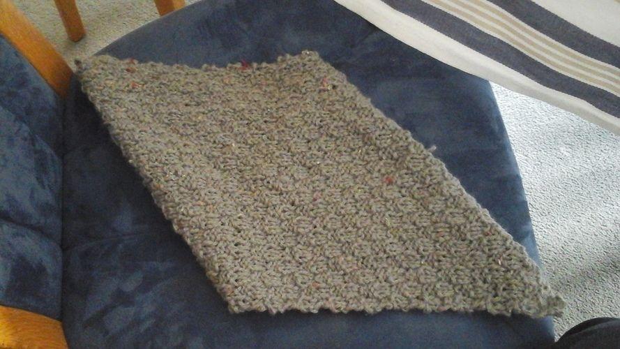 Makerist - woolkragen - Strickprojekte - 1