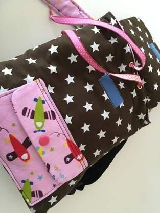 Makerist - Einen Liselotte Rucksack für meine Tochter - 1