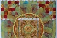 Makerist - Patchwork meets Embroidery - 1