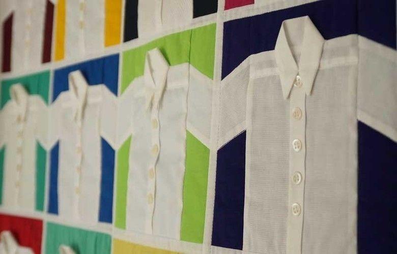 Makerist - Das weiße Hemd - Patchwork-Projekte - 2