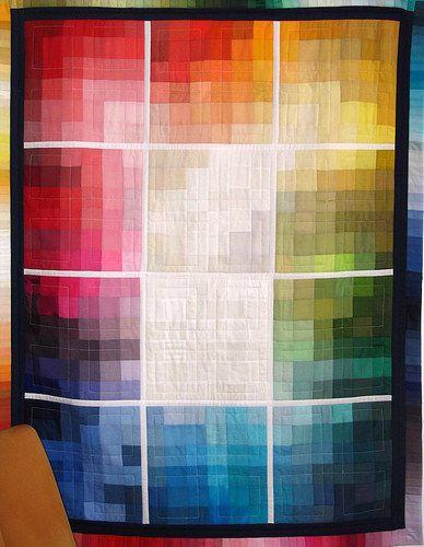 Makerist - Color Magic - Patchwork-Projekte - 1