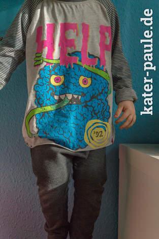 Makerist - Disco, Disco! Upcycling aus Papas alten T-Shirt - 1