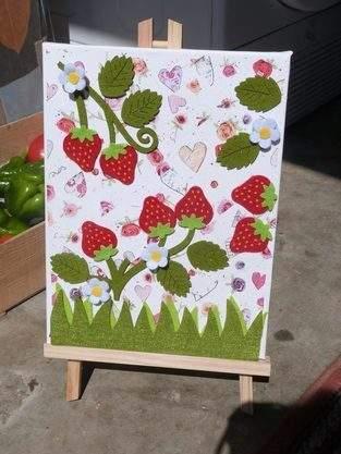 Makerist - Jardin sucré - 1