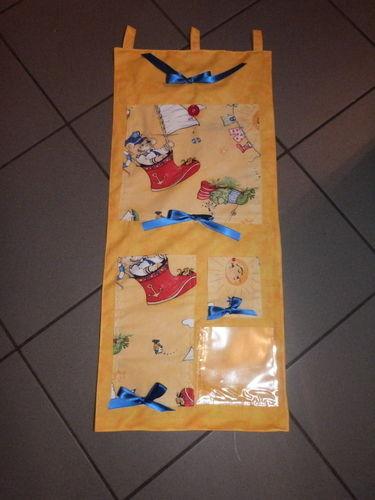 Makerist - Pochette bébé  - Créations de couture - 1