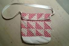 Makerist - Patchwork-Beutel-Tasche - 1