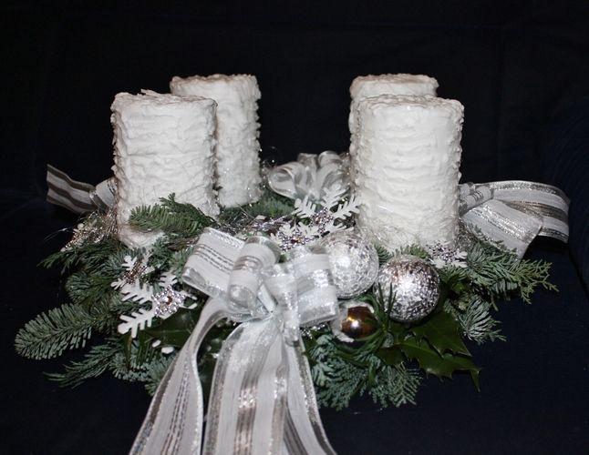 Makerist - ... Weihnachtszeit .... - DIY-Projekte - 1