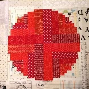 Makerist - Rote Bubble ... - 1