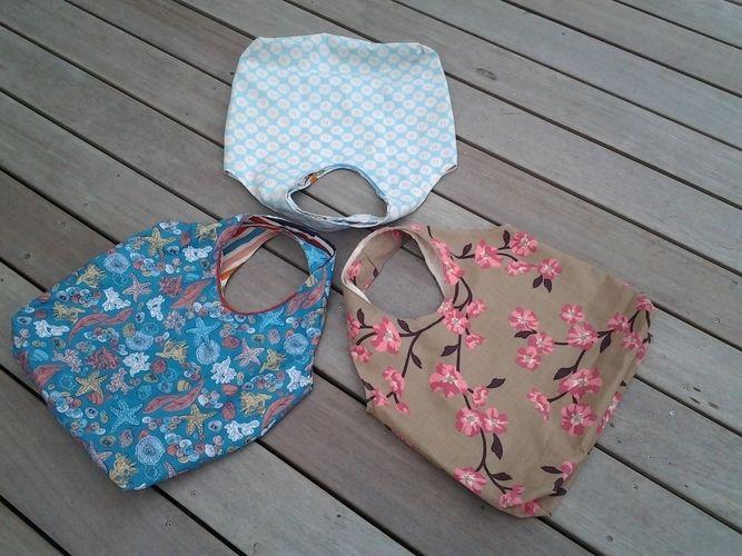 Makerist - Taschen und nochmehr Taschen - Nähprojekte - 2