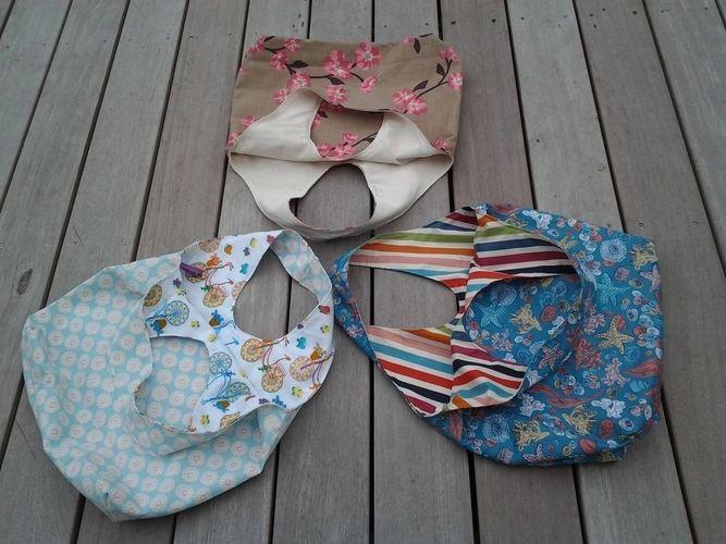 Makerist - Taschen und nochmehr Taschen - Nähprojekte - 3