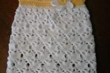 Makerist - Robe printanière pour fillette - 1