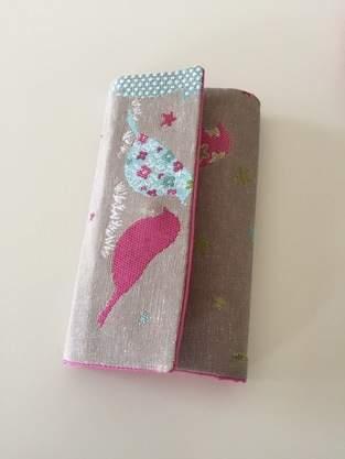 Makerist - Ein neues Portemonnaie für mich :-)  - 1