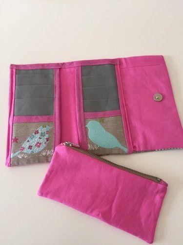 Makerist - Ein neues Portemonnaie für mich :-)  - Nähprojekte - 3