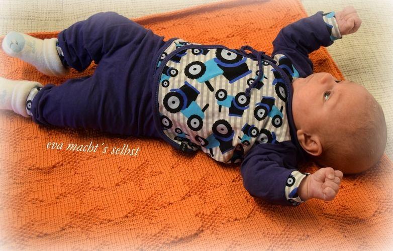 Makerist - Hallo Baby - Nähprojekte - 2