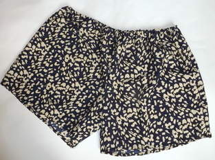 Makerist - SHORT DE NUIT  - 1